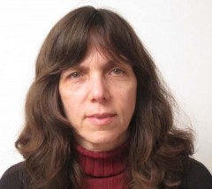 """פרופ' דנה וולף (צילום: יח""""צ)"""