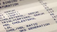 כולסטרול HDL (צילום: אילוסטרציה)
