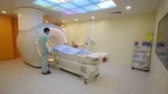 """מכשיר MRI חדש ב""""הלל יפה"""" (צילום: """"הלל יפה"""")"""