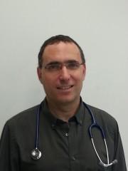 """ד""""ר אריאל טננבאום (צילום: """"הדסה"""")"""