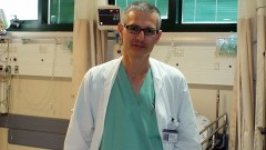 """ד""""ר עופר אמיר (צילום: """"פוריה"""")"""