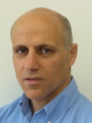 """ד""""ר ערן רגב (צילום: """"שערי צדק"""")"""