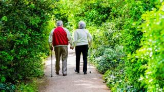 זקנים המרגישים צעירים (צילום: אילוסטרציה)