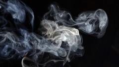 עשן (צילום: אילוסטרציה)