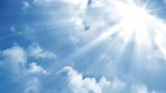 שמש, אור (צילום: אילוסטרציה)