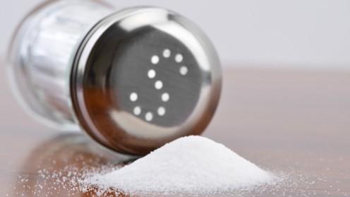 צריכת מלח (צילום: אילוסטרציה)