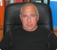 פרופ' אלי צוקרמן (צילום: פרטי)