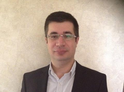 """ד""""ר טארק סעדי (צילום: פרטי)"""