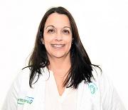 """ד""""ר ענת חורב (צילום: """"סורוקה"""")"""