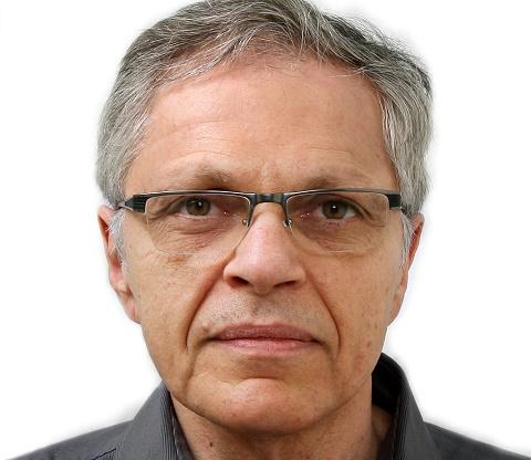 """פרופ' יורם קלוגר (צילום: """"רמב""""ם"""")"""