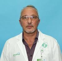 """ד""""ר דרגן קרברושיץ (צילום: """"סורוקה"""")"""