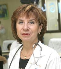 """ד""""ר מרים דוידוביץ (צילום: """"שניידר"""")"""