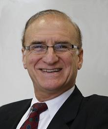 """פרופ' רונלד קאהן (צילום: יח""""צ)"""