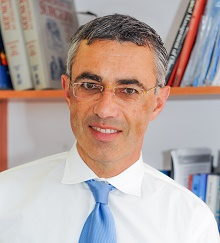 פרופ' אנדרי קידר (צילום: פרטי)