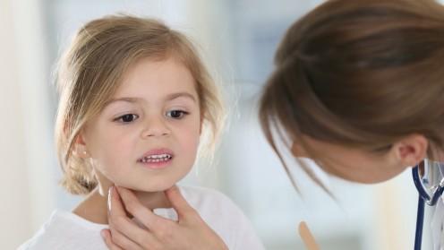 רפואת ילדים, בדיקה (צילום: אילוסטרציה)
