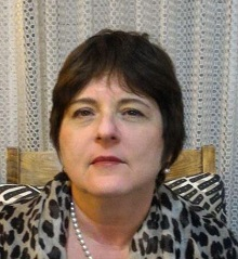 פרופסור חגית אלדר-פינקלמן (צילום: פרטי)