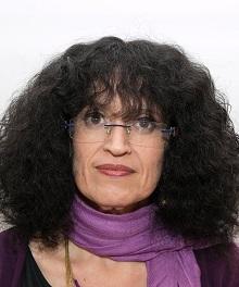 פרופסור ננסי אגמון-לוין (צילום: פרטי)