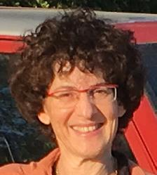 פרופ' טליה אלדר-גבע (צילום: פרטי)