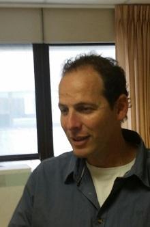 """ד""""ר רון שפירא (צילום: פרטי)"""