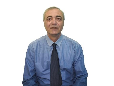 """ד""""ר מרק מרגוליס (צילום: """"סורוקה"""")"""