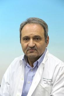"""פרופ' ג'מאל זידאן, מנהל המכון האונקולוגי, המרכז הרפואי """"זיו"""" (צילום: """"זיו"""")"""