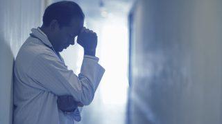 שחיקה בקרב אנשי מקצוע בתחום הטיפול הפליאטיבי