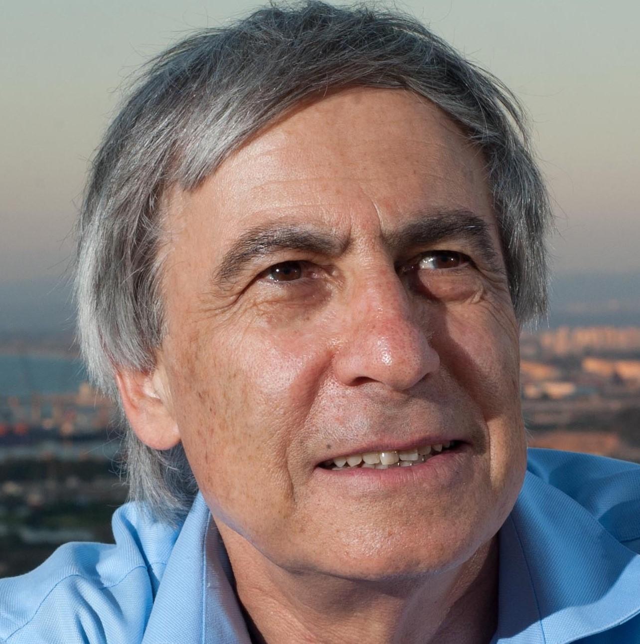 פרופ' אהוד קינן, הפקולטה לכימיה בטכניון