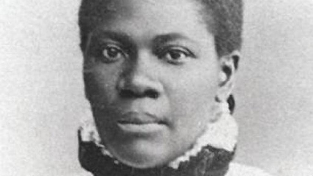 """רבקה לי קרמפלר. הועידה את ספרה """"לכל מי שעשוי לשאוף להקל על סבל וייסורים של בני אנוש"""". צילום: ויקיפדיה"""