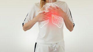 CD83 תורם לחידוש הסבילות של מערכת החיסון בריריות דרכי הנשימה