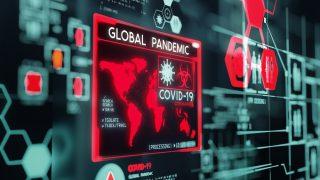 מגיפת הקורונה גבתה עד כה יותר משלושה מיליון מתים בעולם